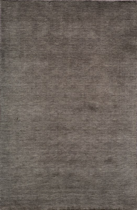Gramercy Collection Indian Hand Loomed Charcoal Area Rugs
