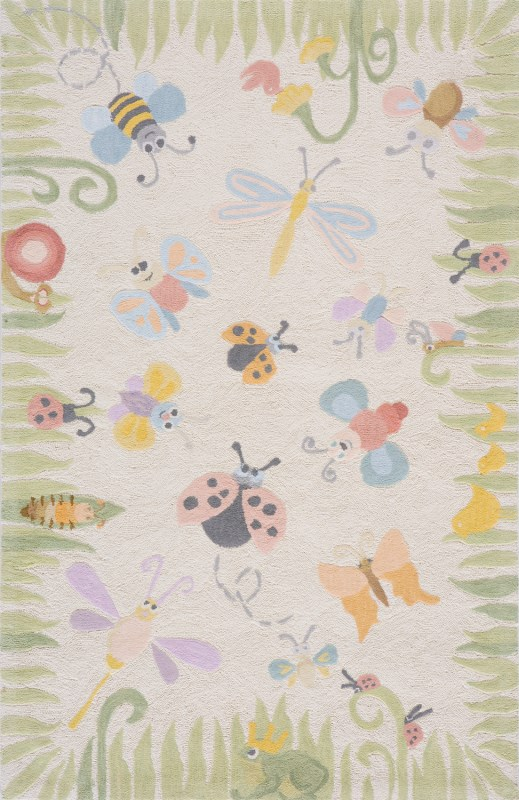 Lil Mo Classic Collection Chinese Hand Hook Multi Area Rugs