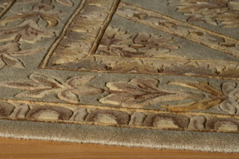 Maison Hand Tufted Sage Area Rugs