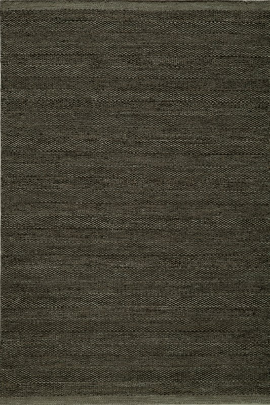 Mesa Collection Indian Hand Woven Smoke Area Rugs