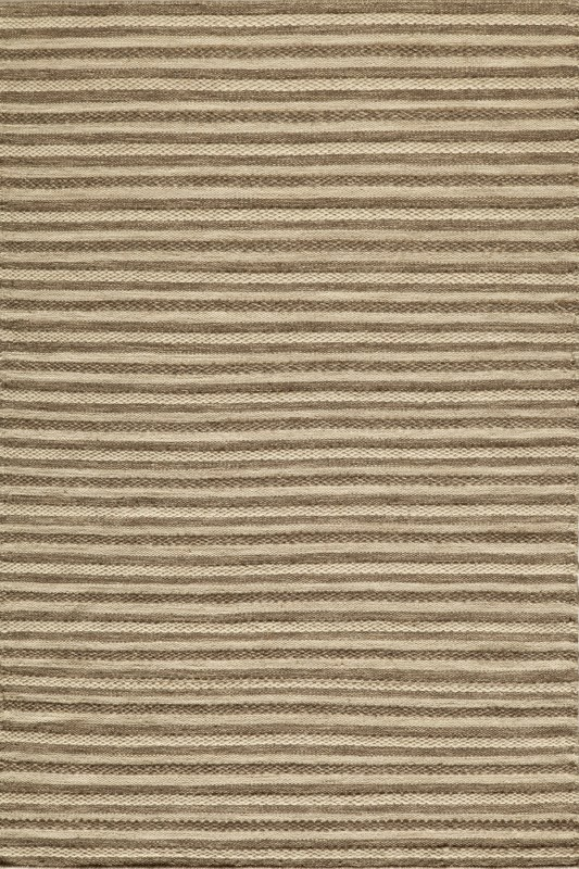 Mesa Collection Indian Hand Woven Natural Area Rugs