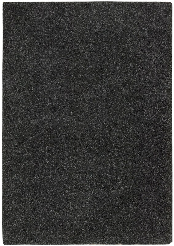 Amore  Dark Grey Area Rugs