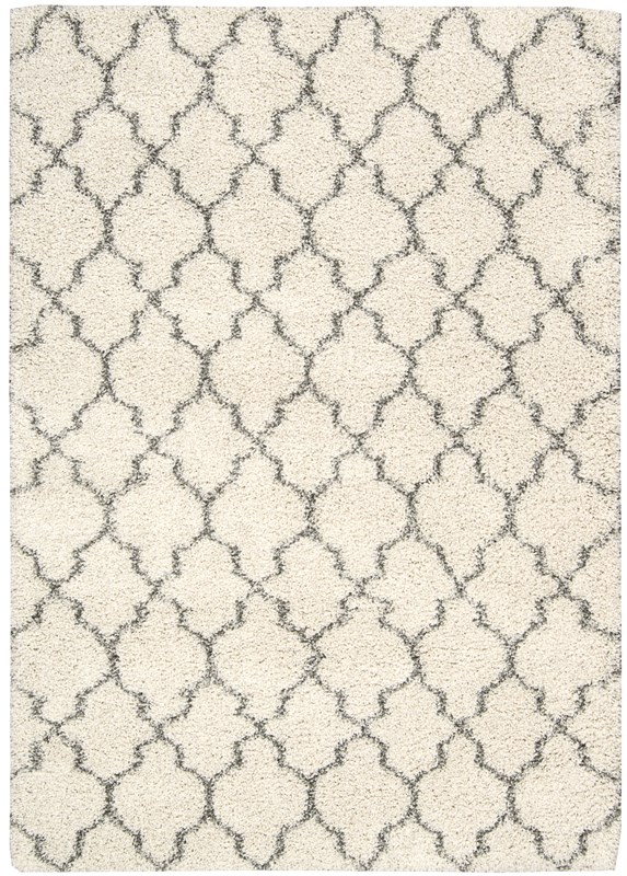 Amore  Cream Area Rugs