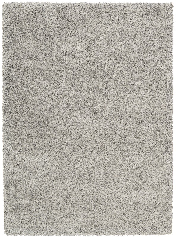 Amore  Light Grey Area Rugs