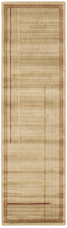 Somerset  Gold Area Rugs