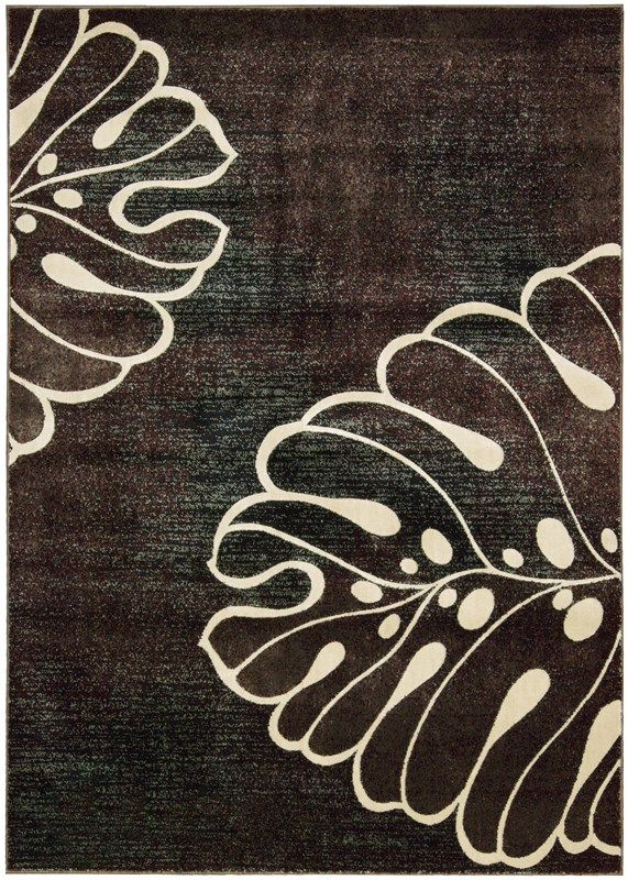 Expressions  Multicolor Area Rugs