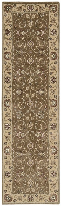 Somerset  Taupe Area Rugs