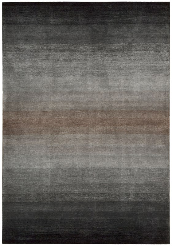 Contour  Grey Area Rugs