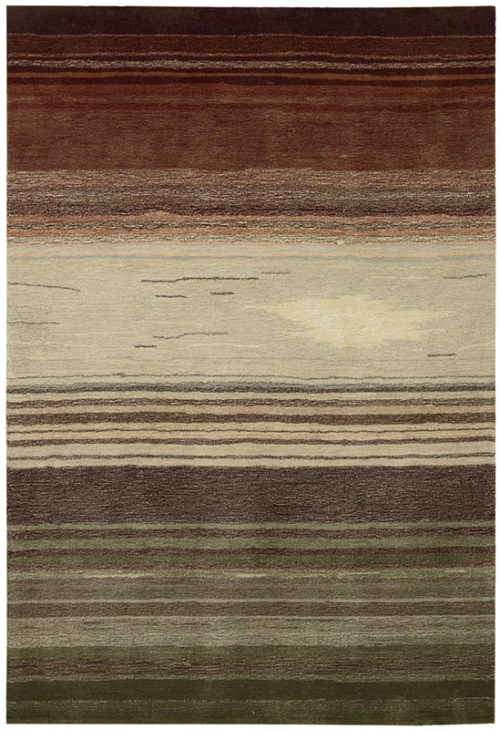 Contour  Forest Area Rugs