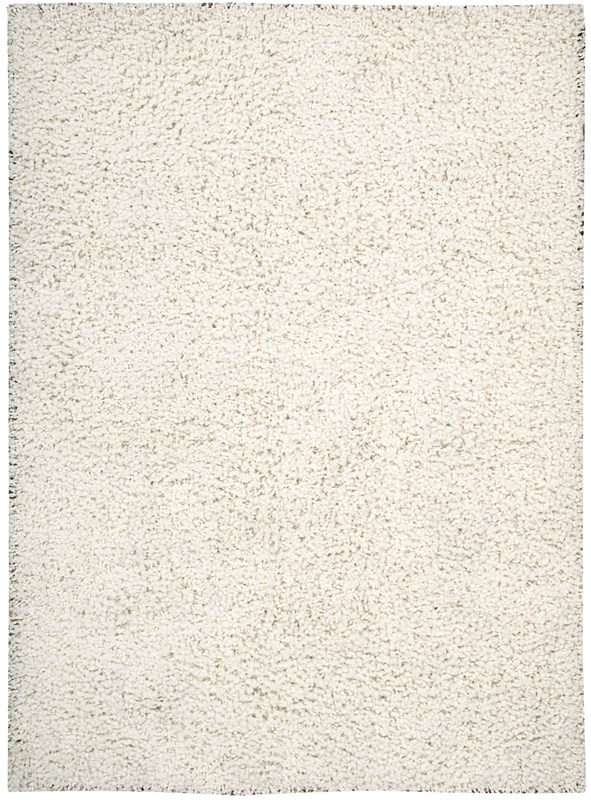 Zen  White Area Rugs