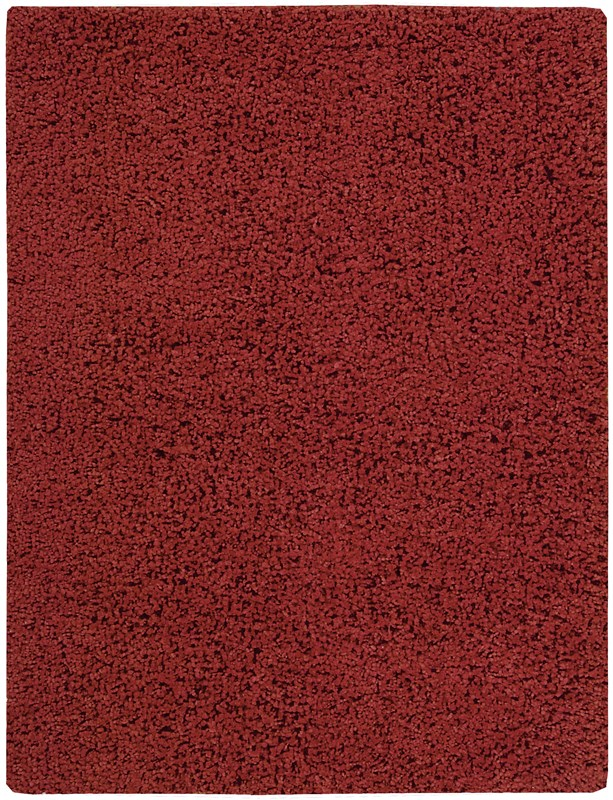 Zen  Red Area Rugs