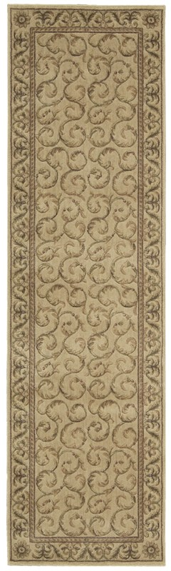 Somerset  Ivory Area Rugs