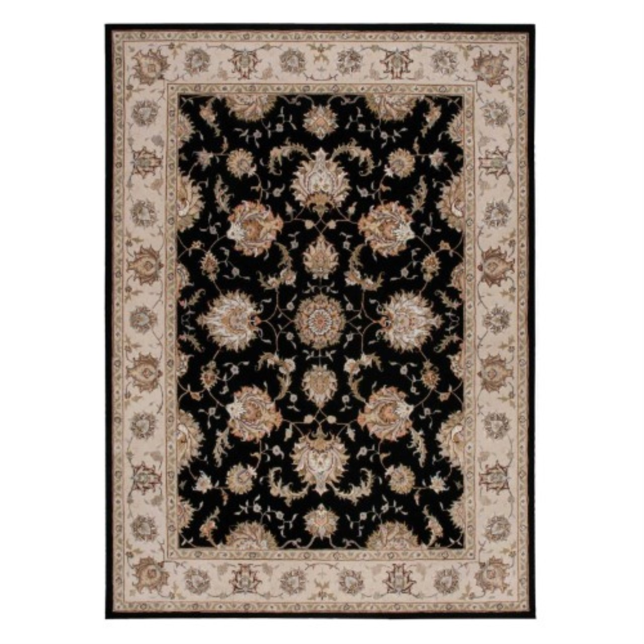 Michael Amini Serenade Hand Tufted Grey Area Rugs