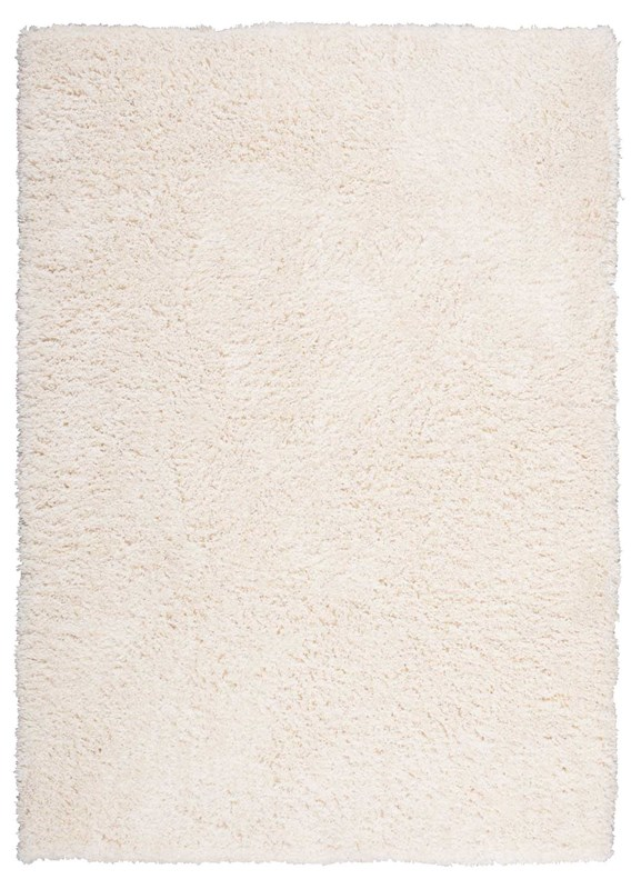 Zuma Tufted Ivory Area Rugs