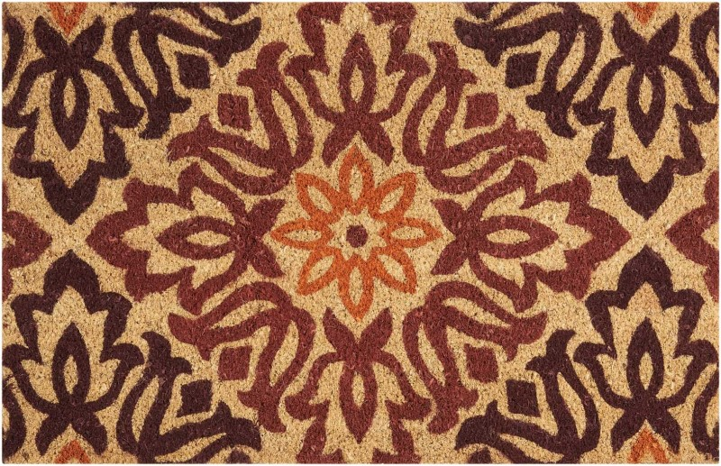 Wave Greetings Tufted Multicolor Area Rugs