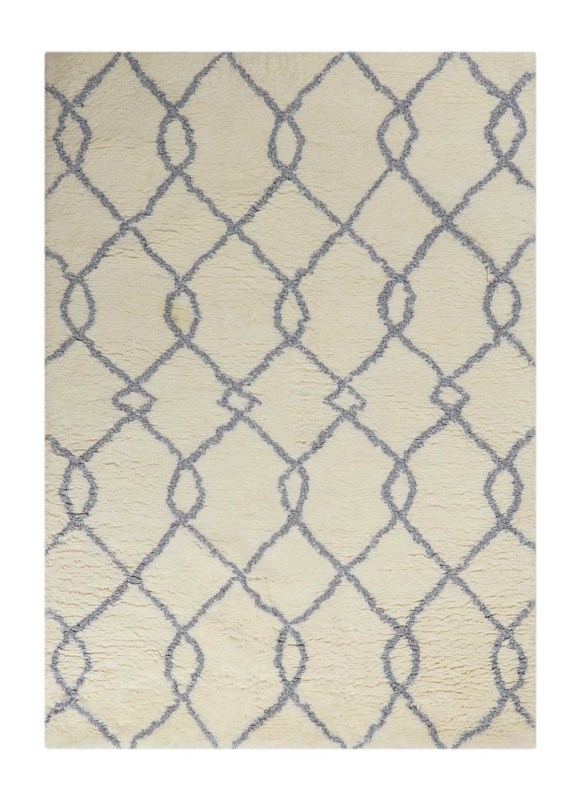 Galway Hand Tufted Slt/iv Area Rugs