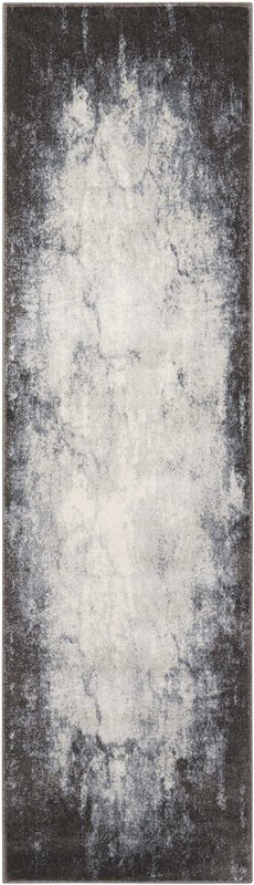 Maxell Machine Woven Iv/grey Area Rugs