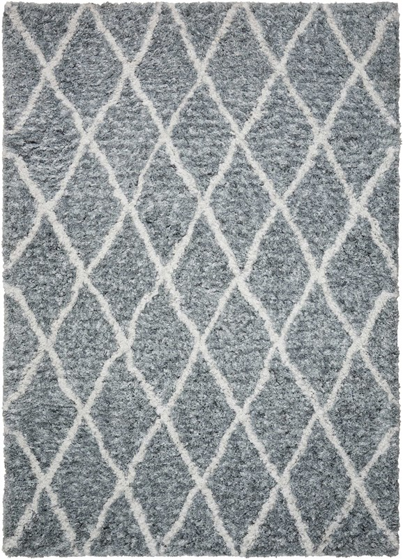 Galway Hand Tufted Iv/grey Area Rugs
