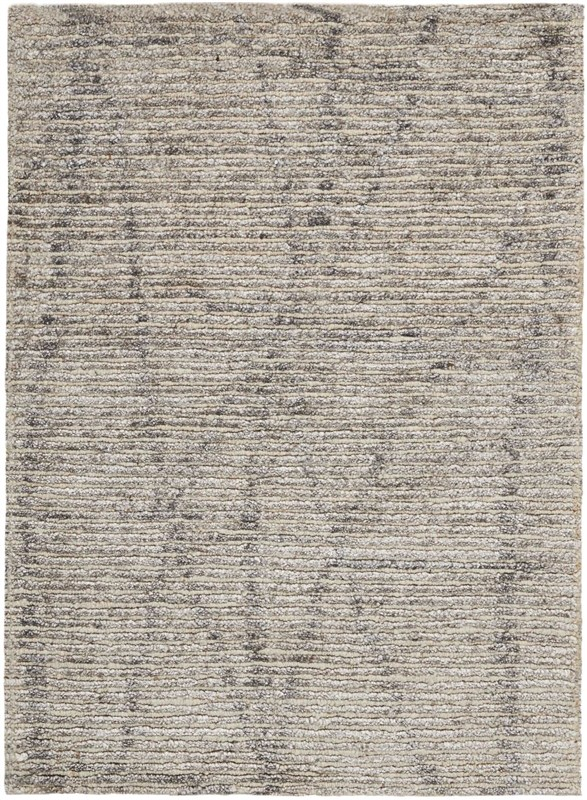 Ellora Hand Knotted Stone Area Rugs