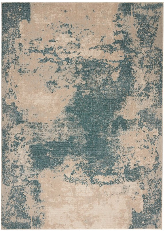 Maxell Machine Woven Ivory/grey Area Rugs
