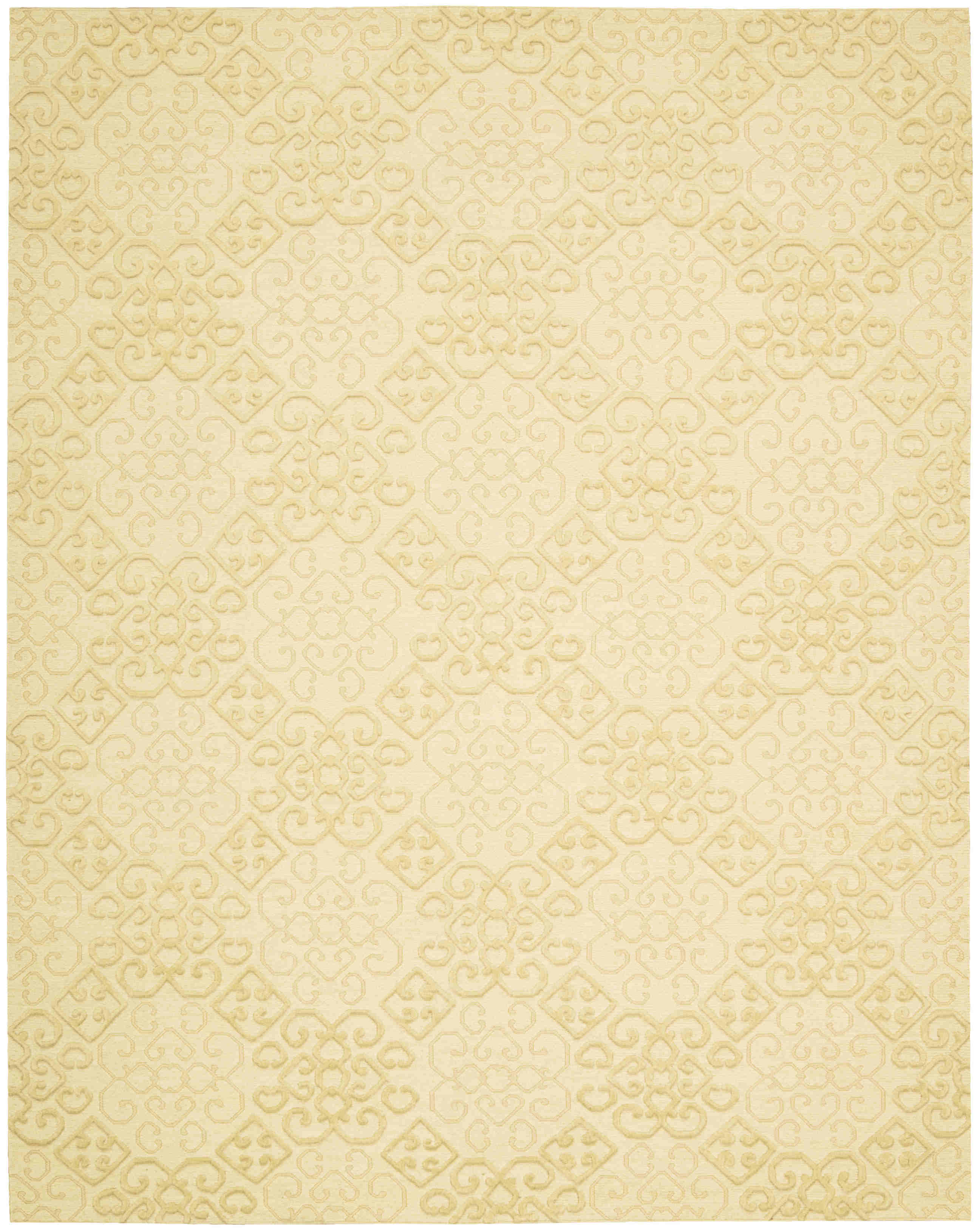 Ambrose Hand Woven Linen Area Rugs