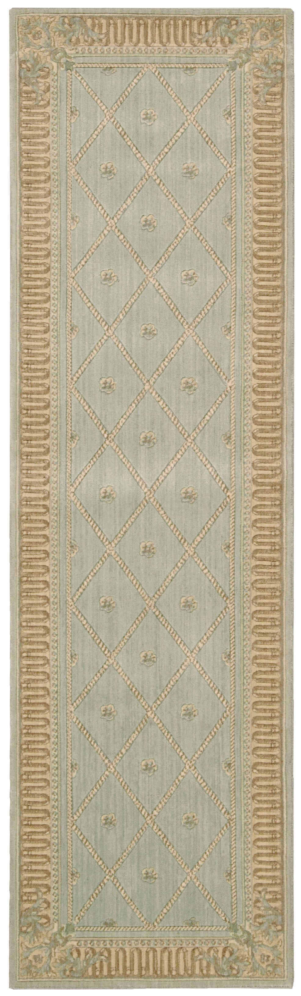 Ashton House Machine Woven Surf Area Rugs