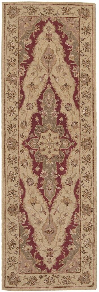 Heritage Hall Hand Tufted Lacquer Area Rugs