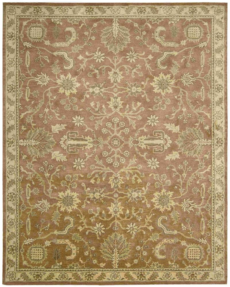 Jaipur Hand Tufted Terraco Area Rugs