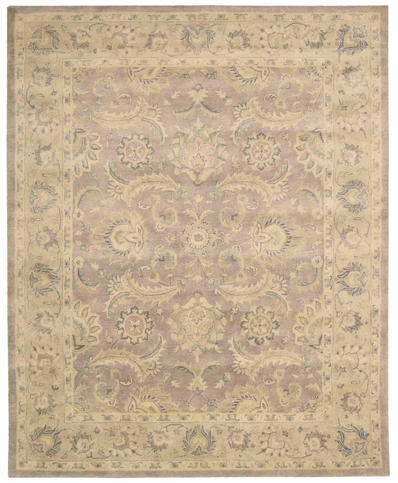 Jaipur Hand Tufted Taupe Area Rugs