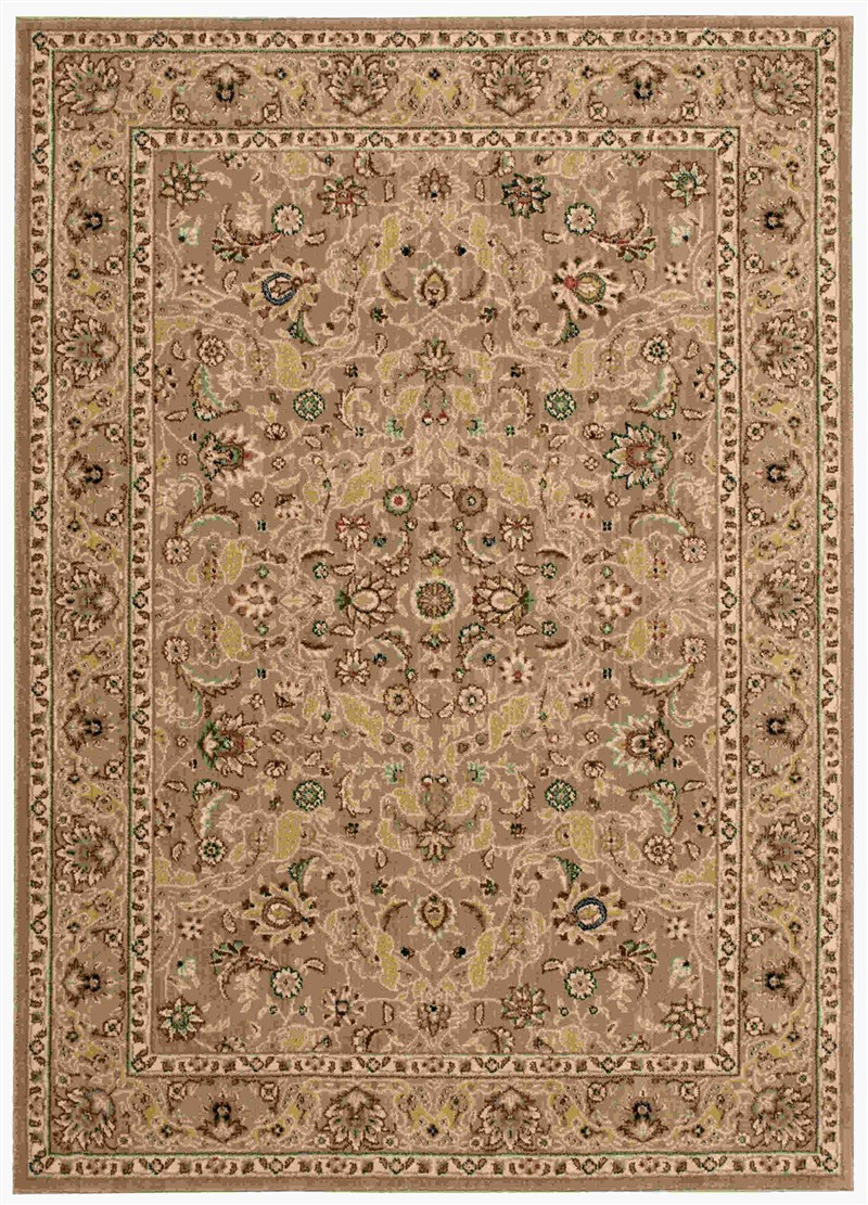 Lumiere Machine Made Sage Area Rugs