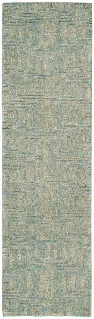 Moda Hand Tufted Breeze Area Rugs