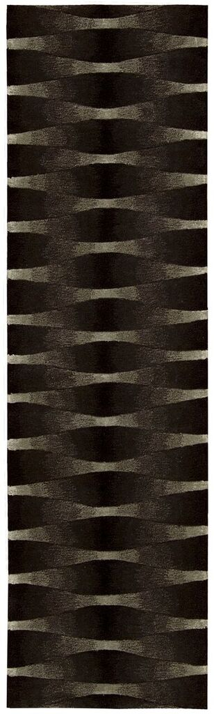 Moda Hand Tufted Onyx Area Rugs