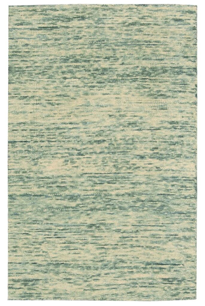 Sterling Hand Tufted Seafoam Area Rugs