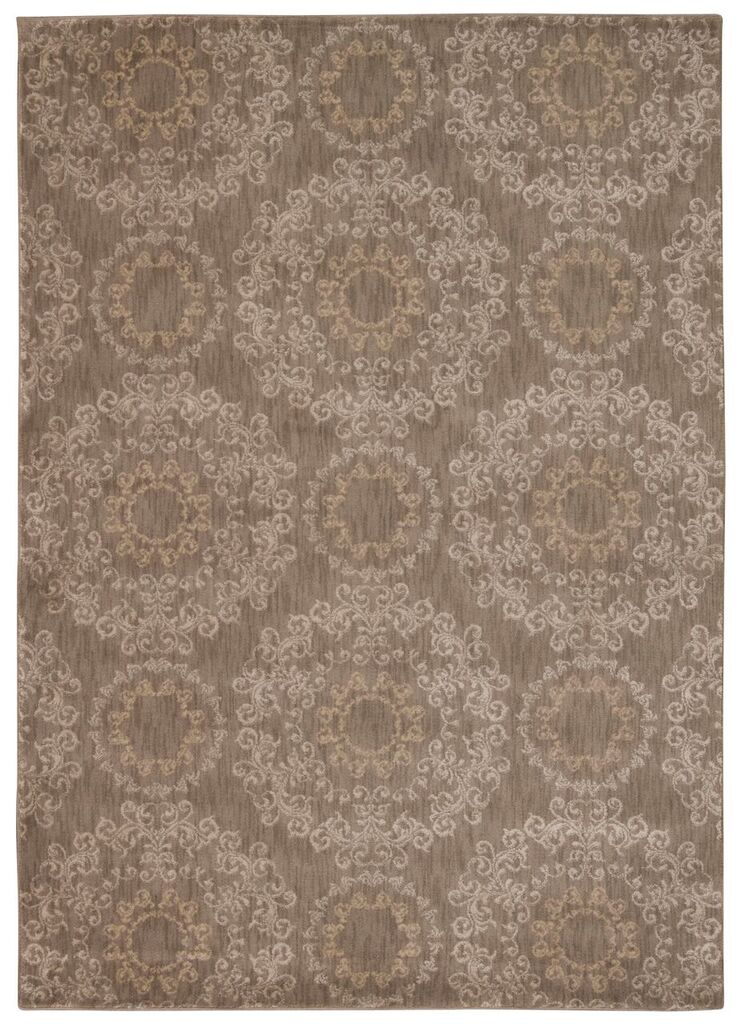 Tranquility Machine Woven Stone Area Rugs