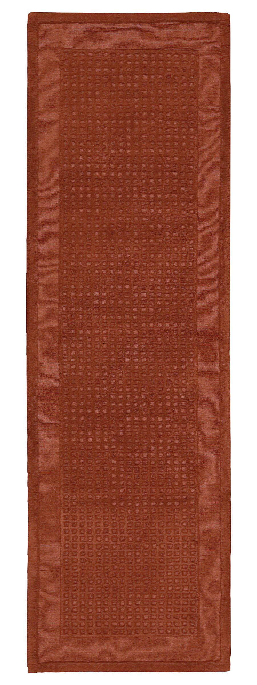 Westport Hand Tufted Spice Area Rugs