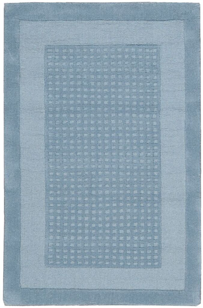 Westport Hand Tufted Blue Area Rugs