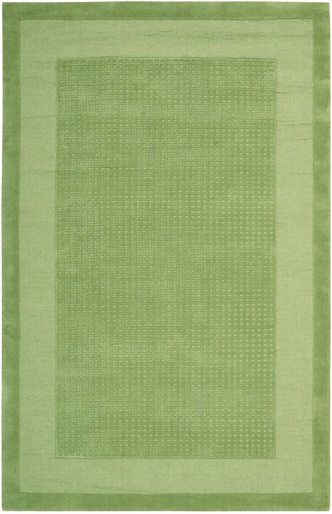Westport Hand Tufted Lime Area Rugs