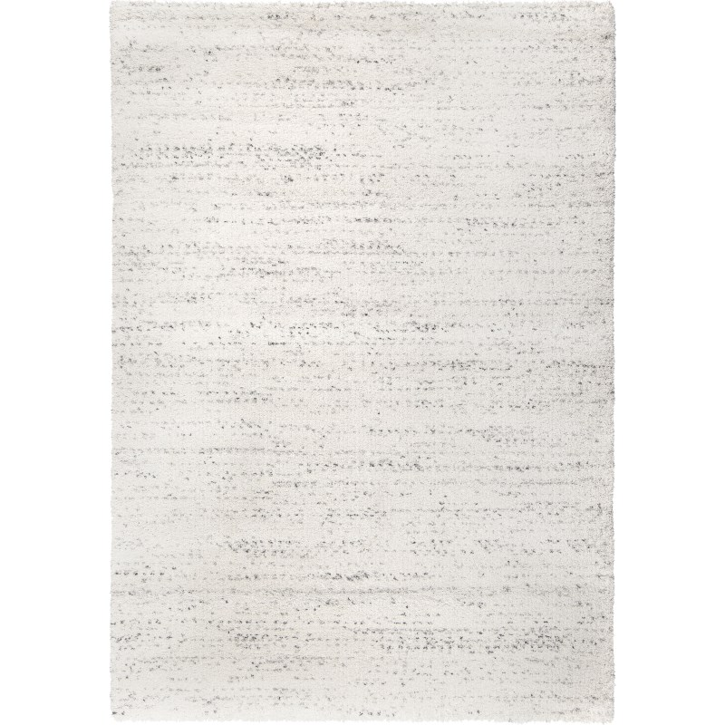 Ari Cream Machine Woven Area Rug