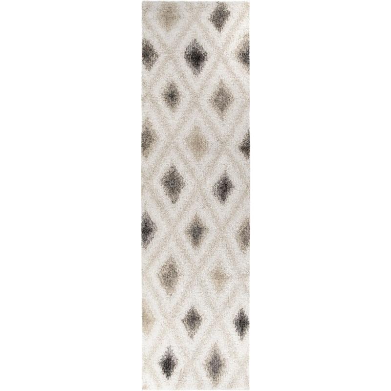 Pindleton - Natural Machine Woven Area Rug