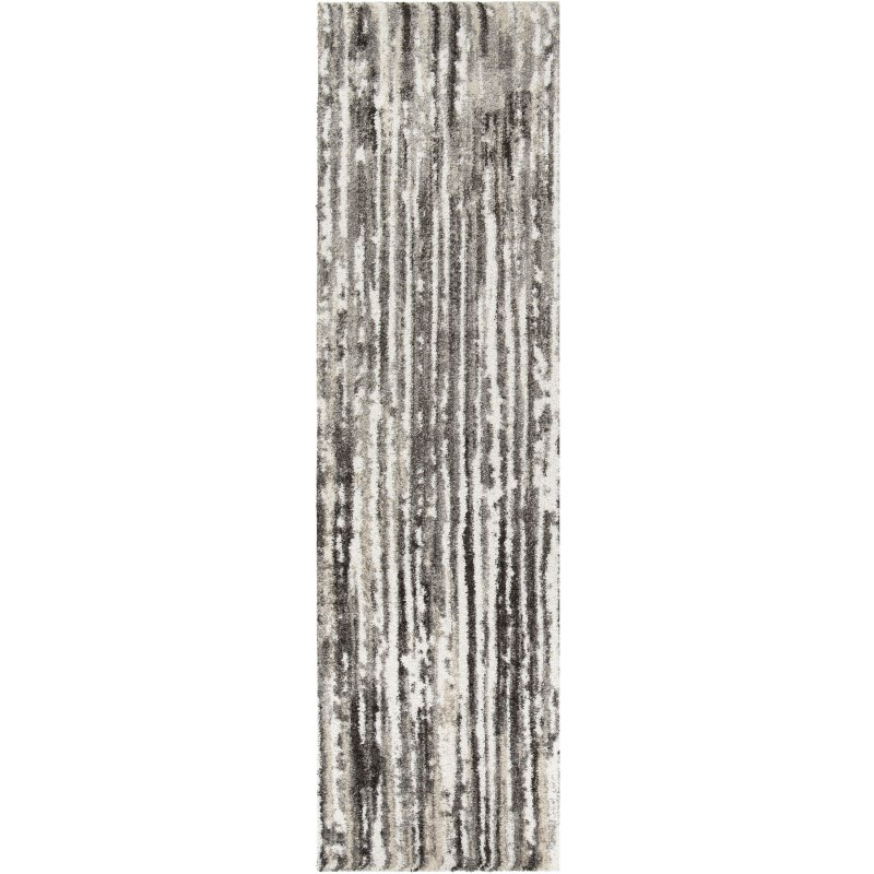 Birchtree - Natural Machine Woven Area Rug