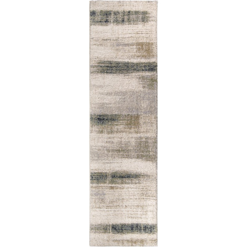 Rose Lawn Natural Machine Woven Area Rug