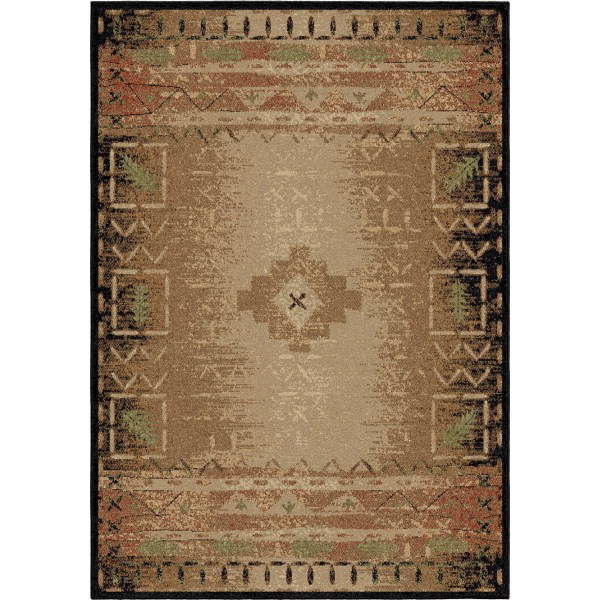 Orian Arizona Onyx Area Rugs