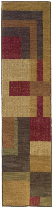 Oriental Weavers Allure Runner Area Rug