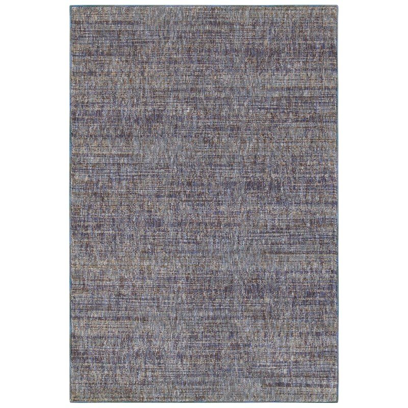 Oriental Weavers Atlas Runner Area Rug