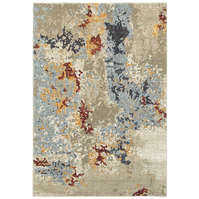 Oriental Weavers Evolution Rectangle Area Rug