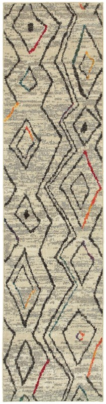 Oriental Weavers Nomad Runner Area Rug