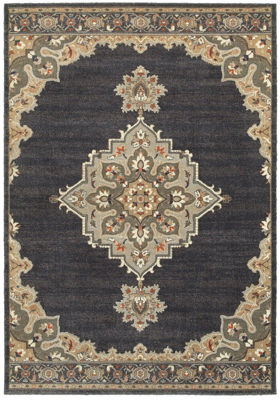 Oriental Weavers Pasha Runner Area Rug