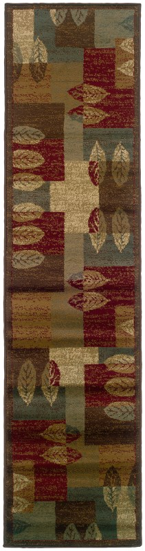 Oriental Weavers Tybee Runner Area Rug