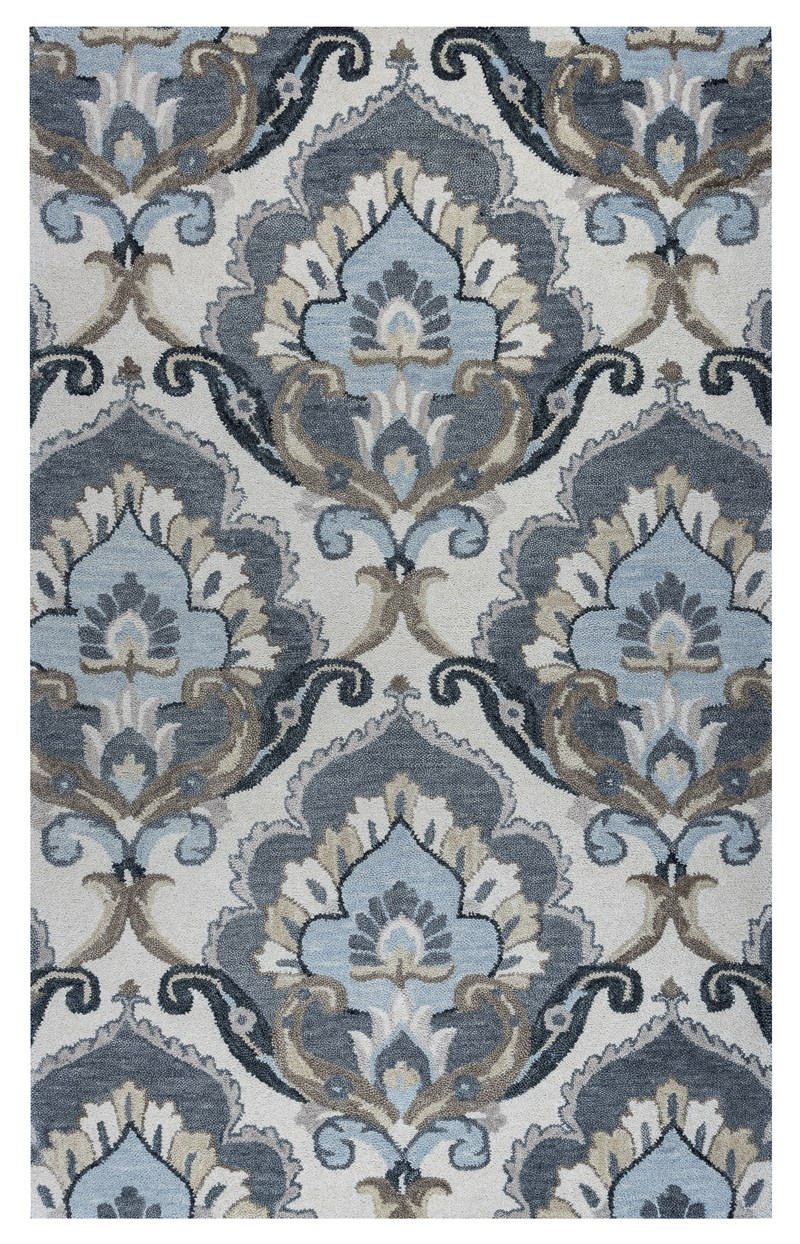 Rizzy Leone Lo9991 Beige Rug