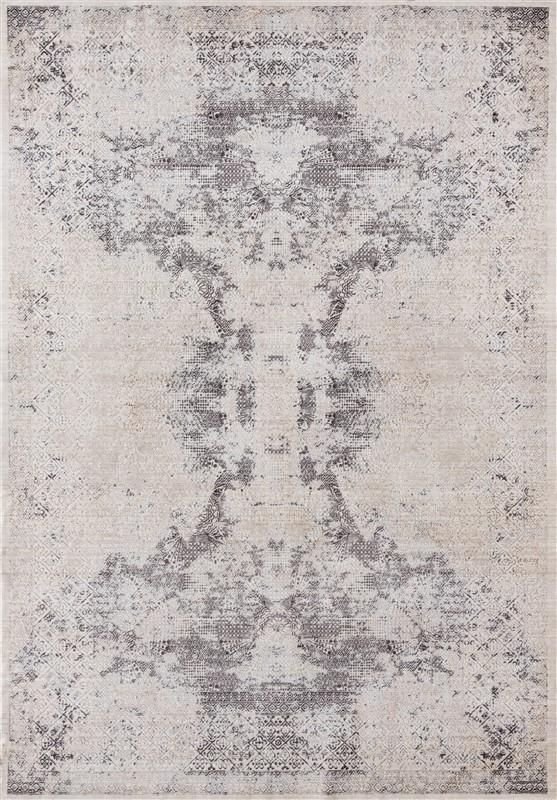 United Weavers Soignee Oxford Bone Rug